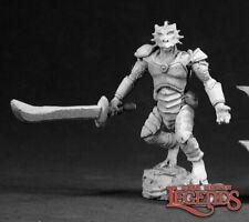 Reaper Miniatures - 03022 : Half Dragon [Bronze] DHL Metal
