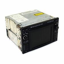 Rns Mfd Original Radio Navigation System Navi Vw Passat 3Bg 3B0035191G