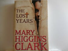 Clark, Mary Higgins - The Lost Years - signed, first Edition
