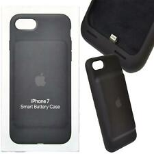 Apple iPhone 7 Smart Battery Case Cover On the Move Extra Charge MN002ZM/A Black