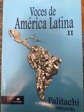 Voces De America Latina