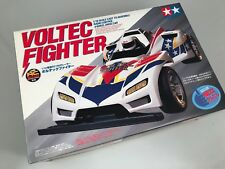 Tamiya 57602 Voltec Fighter Auto RC 4WD 1:10 Kit modelismo