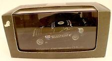 Daimler Chrysler Warsteiner AMG Mercedes Clk  1/43 en boîte
