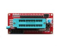 Mininum AVR Systerm Development Board for ATMEL Atmega8 Mega8 Atmega32
