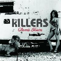 THE KILLERS - SAM'S TOWN: CD ALBUM (2006)