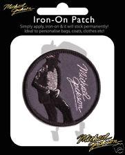 Michael Jackson Ecusson Officiel sous blister Michael Jackson official patch