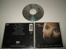 SINEAD O'CONNOR/I DO NOT WANT WHAT I HAVEN'T GOT(CHRYSALIS/260 547)CD ALBUM