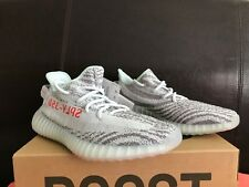 Brand New Yeezy Boost 350 V2 'Blue Tint' Size UK9 100% Authentic Have Receipt!