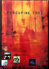 PORCUPINE TREE - PORCUPINE TREE PROMO POSTER - JAPAN POSTER