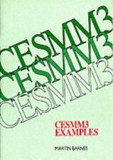 CESMM3 Examples by Martin Barnes (1992, Paperback)
