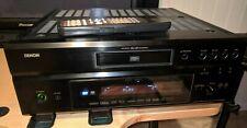Denon DVD-5910 HDCD SACD DVD-Audio 1080i TOTL Audiophile Player $3500 MSRP