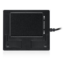 Perixx Peripad-501II externes Touchpad Maus /  - USB - Professional Touchpad