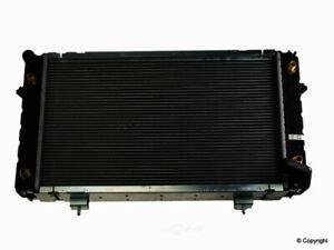 Radiator-Nissens Radiator WD Express 115 29017 334