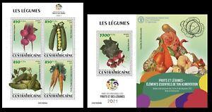 Central Africa. 2021 Vegetables. (204)