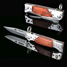 BIG 34 cm Coltello da Caccia Turistico AK-47 CCCP SURVIVAL KNIFE BAG2