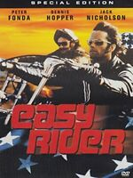 Easy rider - (special edition) - DVD D045187