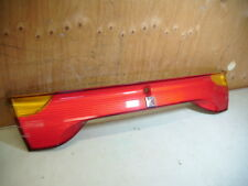 SATURN S SC1 SC2 COUPE CENTER TAIL LIGHT 01 02 2001 2002 USED NICE FREE SHIPPING