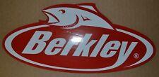 BERKLEY TACKLE BOX STICKER ORIGINAL