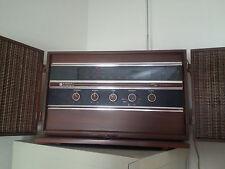 1960's stereo radio