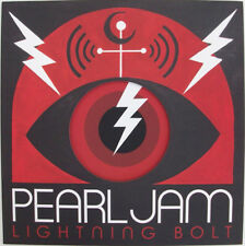 Pearl Jam ‎– Lightning Bolt Vinyl 2LP Monkeywrench Records ‎2013 NEW/SEALED