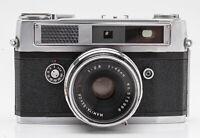 Mamiya Sucherkamera Kamera Mamiya-Sekor T 2.8 48mm Optik