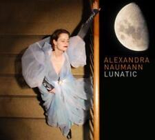 Naumann,Alexandra - Lunatic - CD