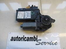 AUDI A4 SW 2.5 TDI QUATTRO AUT 132KW (2003) RICAMBIO MOTORINO ALZACRISTALLO PORT