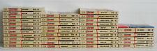 Lot of 35 Don Pendleton's THE EXECUTIONER Mack Bolan Books NO REPEATS Free Ship!