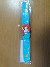 Tobar 29648 Mermaid Snap Bracelet - Blue