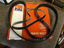 Timing belt for Ford Focus inc ST170 Mondeo Cougar 1.8 2.0 16v petrol