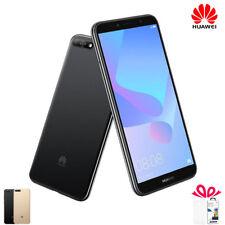 "Huawei Y6 2018 5.7"" Dual Sim Smartphone 2GB RAM+16GB 4G LTE Versión Europea ES"