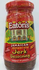 Eaton's Jamaican Boston Bay Style Jerk Seasoning