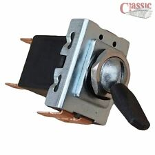 Head light switch Triumph T140