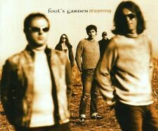 Fool's Garden Dreaming/What about you (2 versions each, 2001) [Maxi-CD]