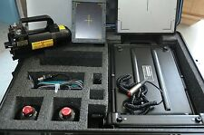 Golden Engineering XR-150 150P Portable X-Ray Imaging EOD NDT TSCM