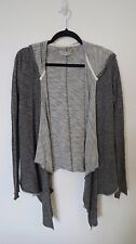 Abercrombie and Fitch Waterfall Front Hooded Sweater Size XS/S