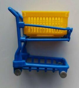 5 surprise mini brands Zuru #115 Shopping Trolley / cart New Ref:D149