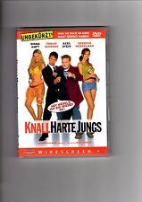 DVD - Knallharte Jungs / Diana Amft, Tobias Schenk / #14433