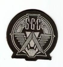 + Stargate sg-1 écusson Patch USS prometeus vaisseau spatial-Logo