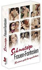 Erotische Literatur auf Deutsch