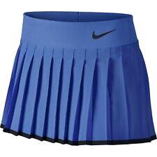 Nike Girls Victory tennis skirt - XL age 13-15 in comet blue