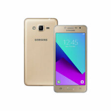 "SAMSUNG Galaxy J2 Prime Unlocked 5.0"" Dual SIM 8MP G532G Gold"