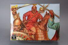 YH175 HäT 1/32 figurine 9056 Carthaginian Cavalry Command cavalerie carthaginois