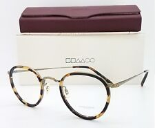 NEW Oliver Peoples Rx MP-2 OV1104 5039 46mm Vintage Gold Dark Tortoise AUTHENTIC