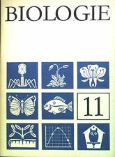 Biologie: Systematik, Ökologie. Lehrbuch für Klasse 11. Hundt, Rudolph, Irmtraut