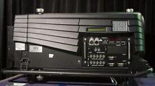 Barco SLM R12+ Performer Beamer Projector mit 11500 Lumen HD Auflösung SXGA+