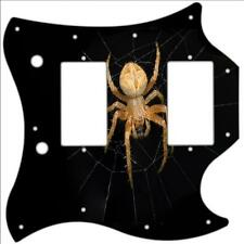 SG Standard Pickguard Custom Gibson Graphic Graphical Guitar Pick Guard Spider 2
