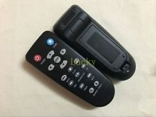 WD00AVN For WD Western Digital DVD TV Live Plus HD Media Player Remote Control
