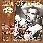 Low, Bruce - Das alte Haus von Rocky Docky - 50 große Erfolge CD *NEU*OVP*