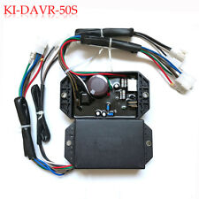 Hot AVR Voltage Regulator KI-DAVR-50S For KIPOR Single Phase Diesel Generator